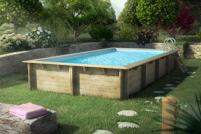 piscines hors sol