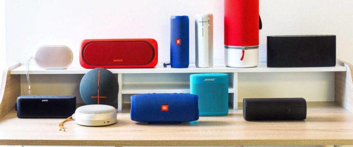 Le nouveau business juteux des enceintes Bluetooth